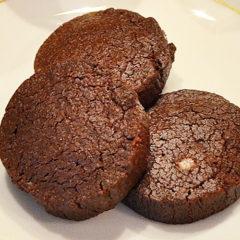 ヤーコン入りクッキー